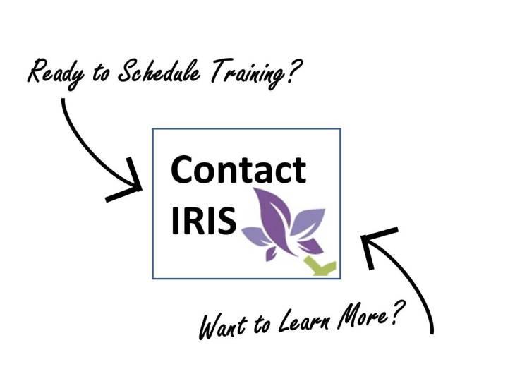 Contact IRIS2